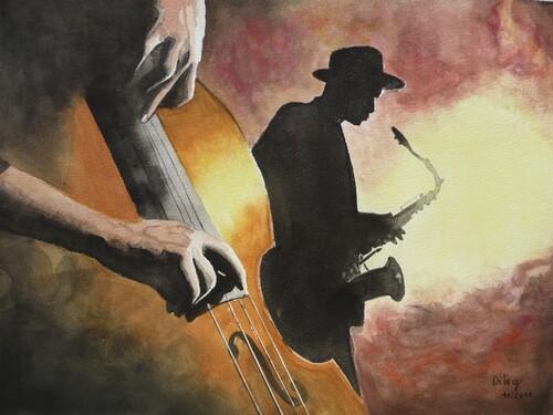 La boite de Jazz
