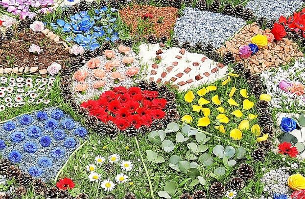 """Résultat de recherche d'images pour """"fleurs d'été image"""""""