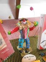 """Retour sur l'expo """"Le cirque"""""""