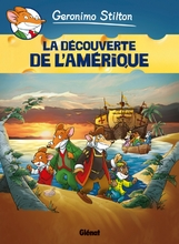 Geronimo Stilton BD t1