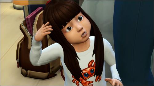 """[En-Sims / Gameplay + """"Moi-Je""""] Messieurs-dames, laissez-moi vous présenter..."""