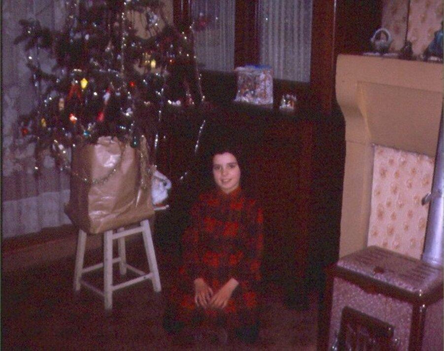 Le Noël de mes 10 ans