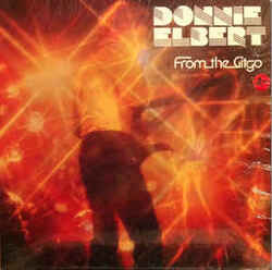 Donnie Elbert - From The Gitgo - Complete LP