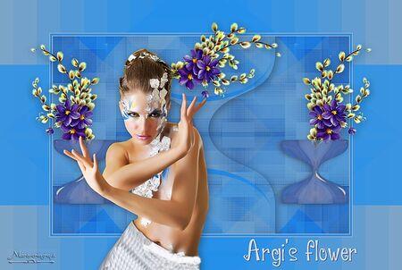 Argi's Flower