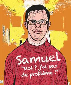 Spectacle Samuel 26/01/17