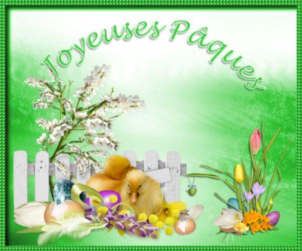 Tags de Pâques
