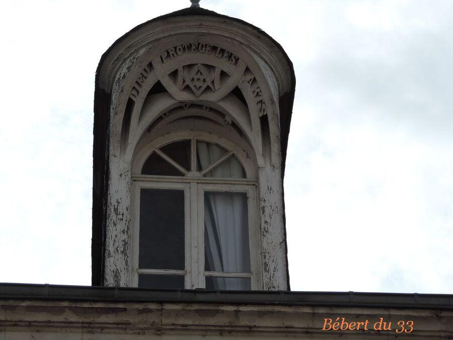 Le château de Vendôme - 6