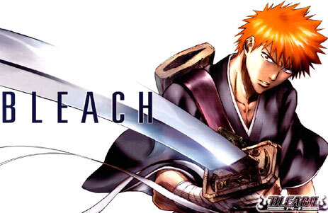 resumer de bleach