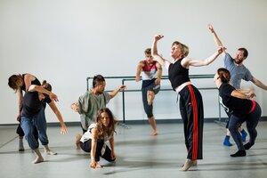 dance ballet choreographer marc brew