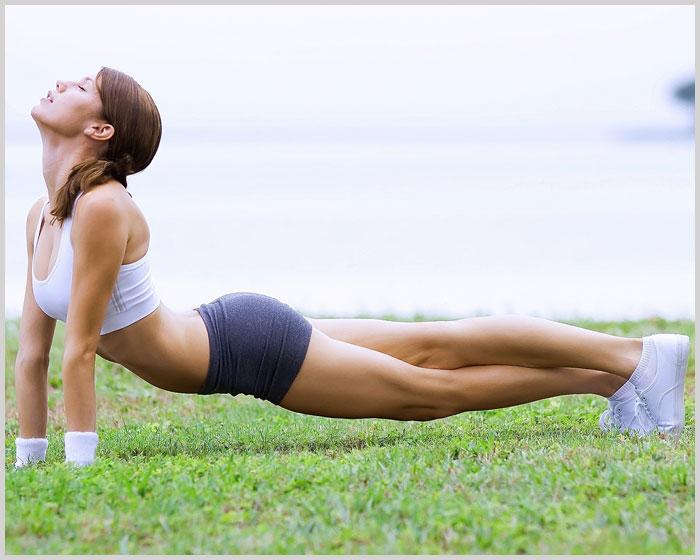 Антицеллюлитная гимнастика упражнения для разминки