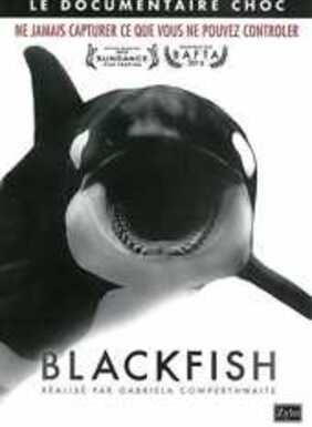 Blackfish (film)