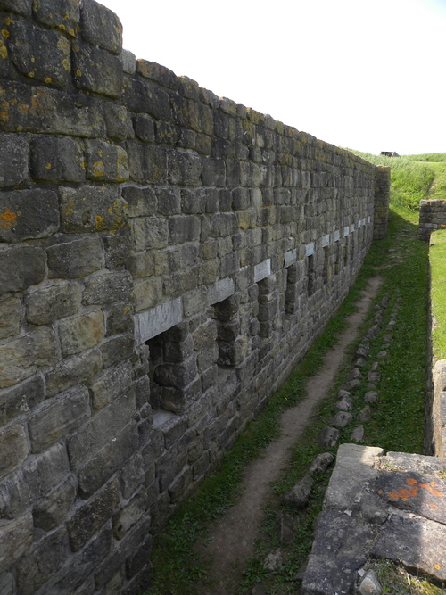 04/07/2015 - FORT BEAUSEJOUR