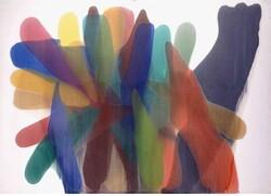 1, 2, 3 couleurs
