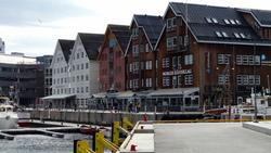 Tromso, la porte de l'arctique