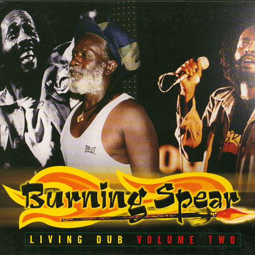 BURNING SPEAR, Dub Don't Cry.  MP3 REGGAE