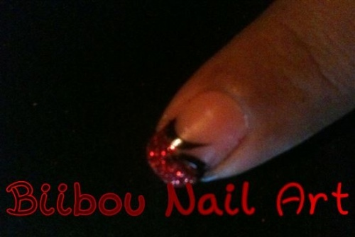 Petit Nail Art By Biibou :)
