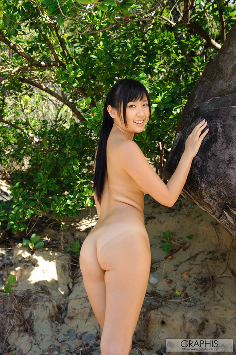 "WEB Gravure : ( [Graphis] - | Gals - Special Contents / GRAPHIS GIRLS - Special Gallery vol.02 | Nana Ogura/小倉奈々 : Special location Australia ""4day Turtle Cove Beach"" )"