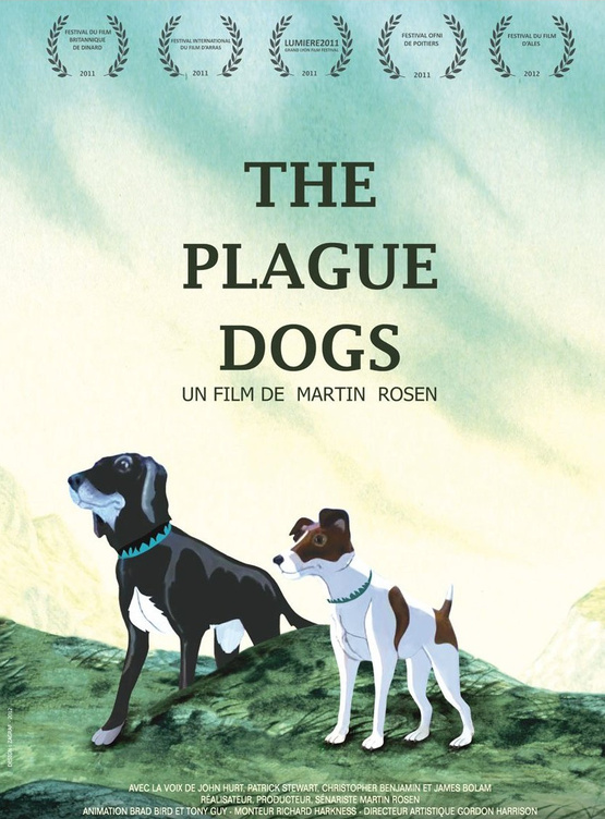 [Critique] The Plague Dogs