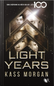 Light Years - Tome 1