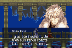 Castlevania Aria Of Sorrow #10 Royaume chaotique