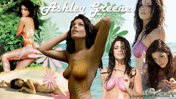 Wallpaper ashley