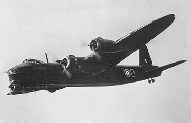 Short S.29 Stirling (britannique)