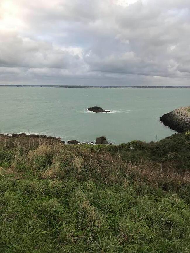 Séjour breton IV