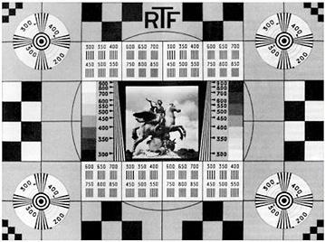 Richard Anthony, 1959 première télévision