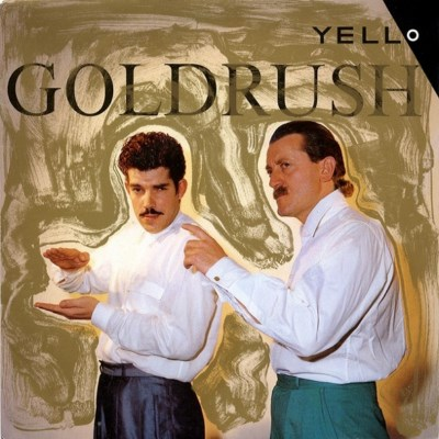 Yello - Goldrush - 1986