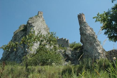 Tour de la Vierge Chateau de Devin (16).JPG