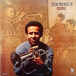 Eddie Henderson - Heritage - Complete LP