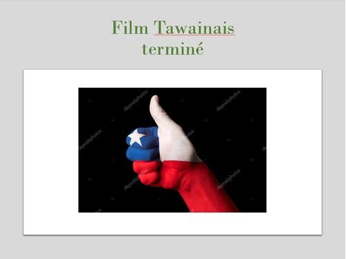 FILM TERMINE