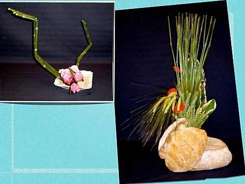 2011 juillet Ikebana (3)