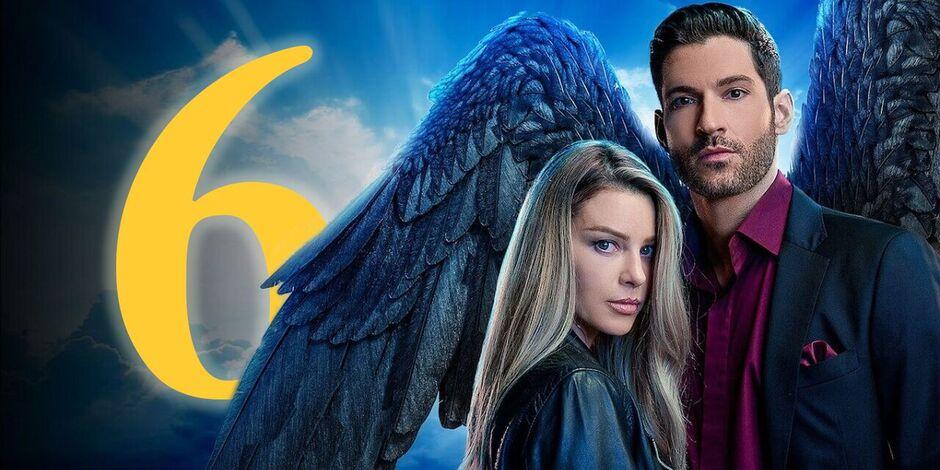 Tout ce que nous savons sur Lucifer Saison 6 - Sird
