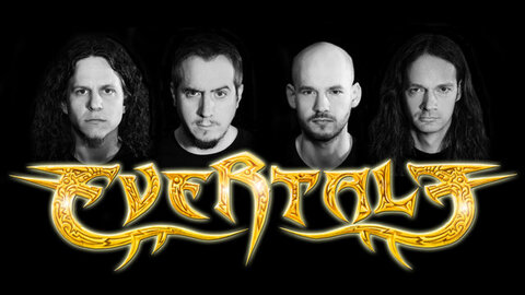 EVERTALE - Un nouvel extrait du prochain album dévoilé