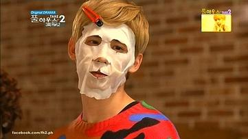 Avez-vous déjà essayez les masques en tissus ?
