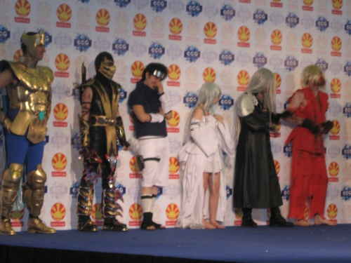 suite Japan expo 2011