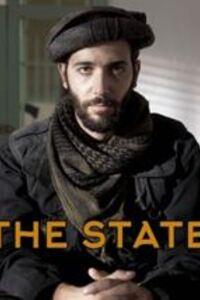 The State : Plusieurs jeunes britanniques se rendent en Syrie pour rejoindre les rangs de Daesh. ... ----- ...  la serie : Britannique Saison : 1 saison Episodes : 4 épisodes Statut : Terminée Réalisateur(s) : Peter Kosminsky Acteur(s) : Sam Otto, Ryan McKen, Ony Uhiara Genre : Drame Critiques Spectateurs : 3
