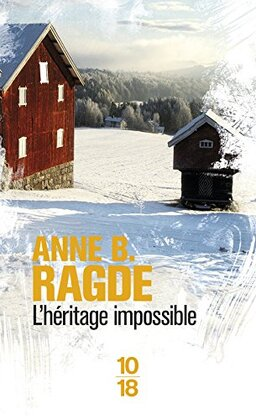 L'héritage impossible de Anne B. Radge