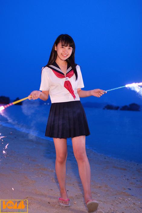 WEB Gravure : ( [Bomb.tv - GRAVURE Channel] - | 2005.08 | Takao Ayatsuki/彩月貴央 )
