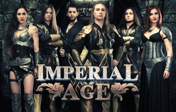 Imperial Age, groupe