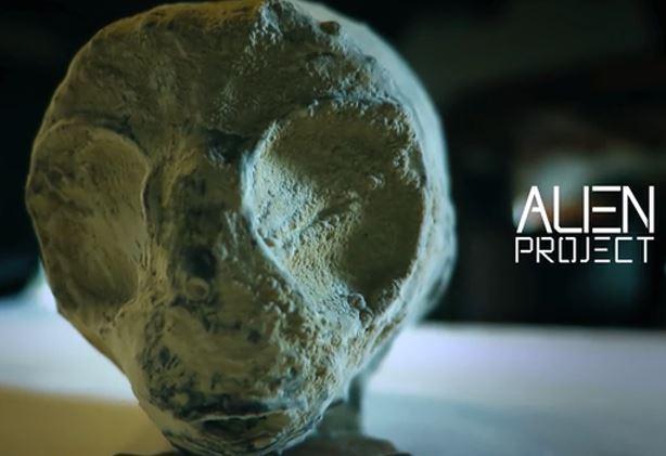 extraterrestre 2017 égypte video