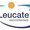 Port Leucate logos
