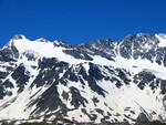 Glacier de Gébroulaz