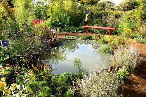 Découvrir la végétation d'un continent dans des jardin thématiques