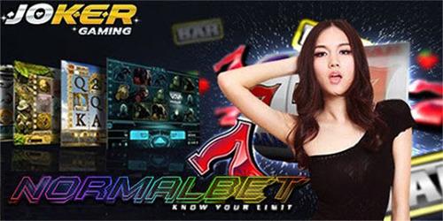 JOKER 123 GAMING PUSAT RESMI SLOT GAME ONLINE