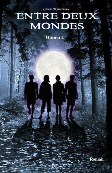 Entre deux mondes - Guena L
