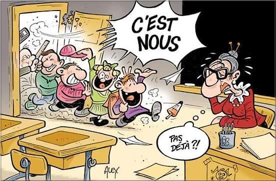 """- MCO 251 : C'est la rentrée """"autrement"""""""