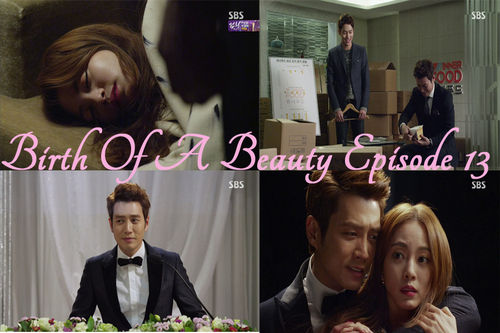 Birth of a Beauty Episode 13