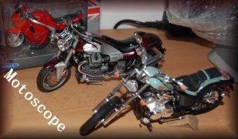 Motoscope